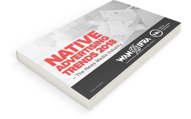Native Advertising Trends 2018 - News Media Thumbnail